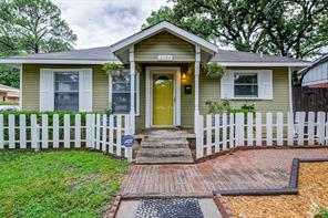 2604 Forest, Fort Worth TX 76112