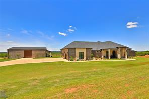 650 Ranch Rd, Buffalo Gap, TX 79508
