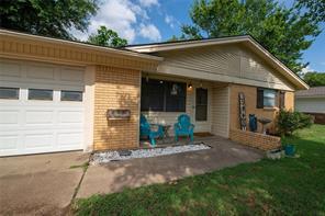 1320 Harrison, Hurst, TX, 76053
