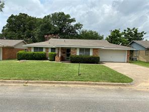 1213 Mary, Hurst, TX, 76053
