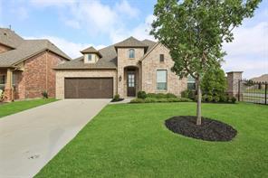 3321 Brunby, Celina, TX, 75009