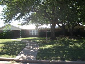 511 Dixie, Eastland, TX, 76448