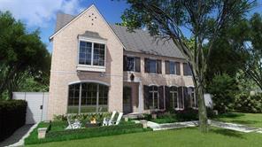 3829 Wentwood, University Park, TX, 75225