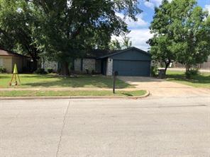 12309 Spring Branch, Balch Springs, TX, 75180