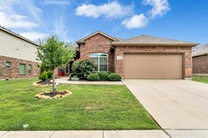5115 Crystal Lake Ave, Krum, TX 76249