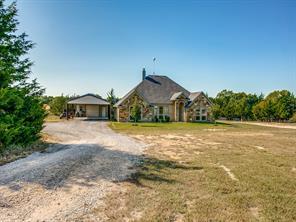 126 Cemetery Rd, Decatur, TX 76234