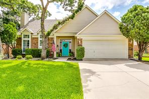7500 Meadowview Ter, North Richland Hills, TX 76182