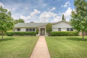 1701 Versailles, Fort Worth TX 76116