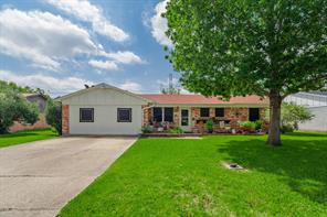 5729 Westhaven, Fort Worth TX 76132