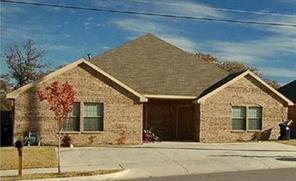 1118 Mulkey, Denton, TX, 76209