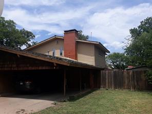 33 Ave A NW, Hamlin, TX 79520