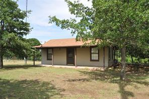 1094 FM 1191 North, Bryson, TX 76427