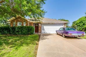 909 Beaver Creek, Burleson, TX, 76028