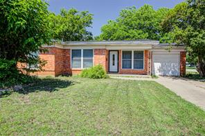 137 Valera, Fort Worth, TX, 76134