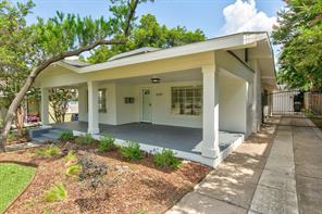 3549 Bellaire, Fort Worth, TX, 76109