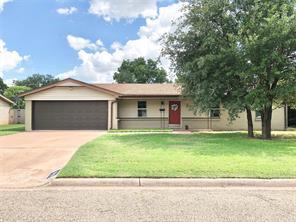 3713 Concord, Abilene, TX, 79603