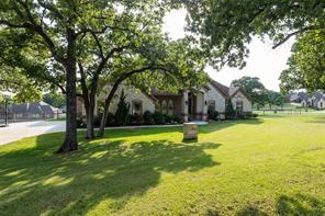 100 Ellis Pond, Weatherford TX 76085