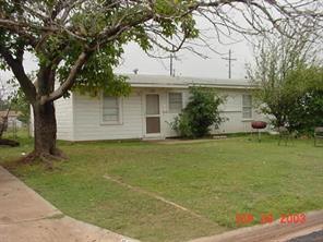 5389 Questa, Abilene TX 79605