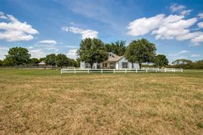 1854 Fm 27 W, Wortham, TX 76693