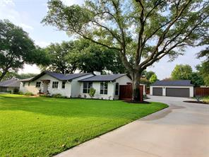 6616 Ridgeview, Dallas, TX, 75240