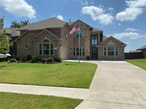 1138 Misty Meadow, Forney, TX, 75126