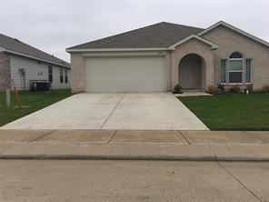1405 Gallina, Fort Worth, TX, 76119