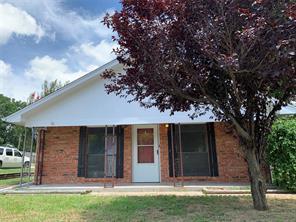 306 Hale, Decatur, TX, 76234