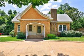 858 Elmwood, Abilene TX 79605