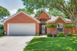 4810 Stetson, Fort Worth, TX, 76244