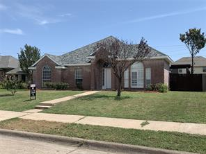 1200 Old Knoll, Wylie, TX, 75098