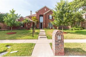 2317 High Country, Plano, TX, 75025
