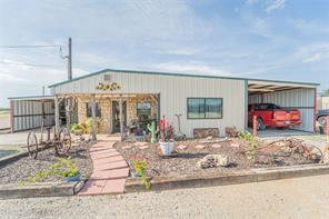 2202 E Highway 180, Breckenridge, TX 76424