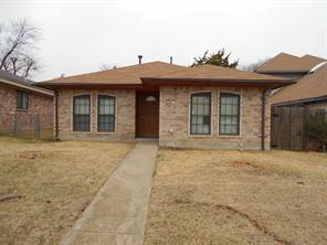7737 Los Gatos, Dallas, TX, 75232