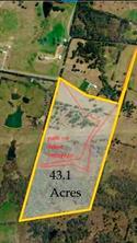 TBD N Washburn Rd, Bells, TX 75414