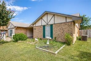 736 Kensington, Mansfield, TX, 76063