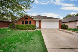 8612 Cove Meadow, Fort Worth, TX, 76123