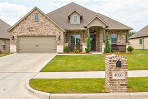 4000 Brookdale, Benbrook TX 76116