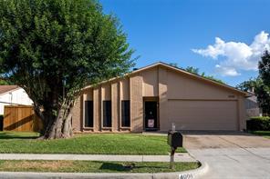 4008 Blue Flag, Fort Worth, TX 76137