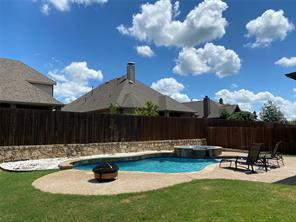 1027 Knoxbridge, Forney, TX, 75126
