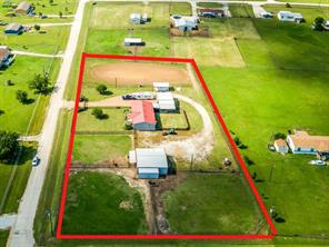 294 Private Road 4433, Rhome, TX, 76078