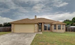 201 Willow Creek, Weatherford TX 76085