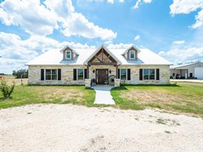 285 County Road 398, Stephenville TX 76401