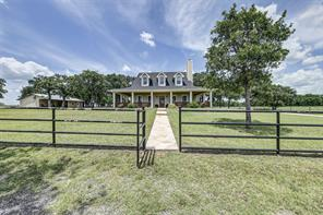 586 County Road 1792, Sunset, TX 76270