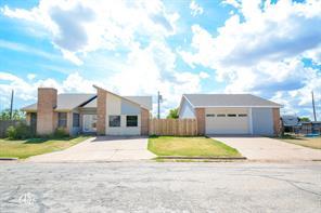 29 Reagan, Abilene, TX, 79605