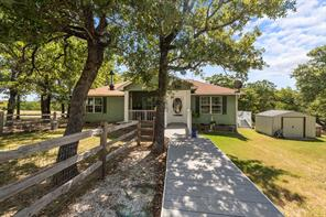 470 Private Road 3650, Paradise, TX 76073