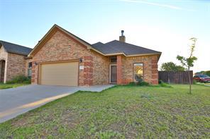 7681 Florence, Abilene, TX, 79606