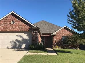 1941 Cliffrose, Little Elm, TX, 75068