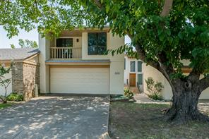 826 Pebble Beach, Garland, TX, 75043