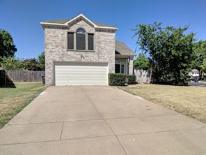 9100 CRANWELL, Fort Worth TX 76134