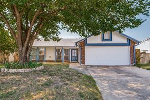 1124 Sea, Irving, TX, 75060
